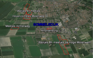 alle locaties Kleingrondbezit Sommelsdijk